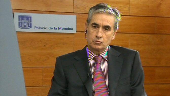 """Jáuregui, """"decebut"""" per les declaracions """"tan extremistes"""" de Pujol sobre la independència"""