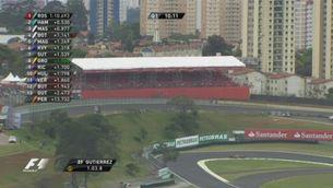 """Alonso: """"Ai, ai, ai, ai!!!"""""""