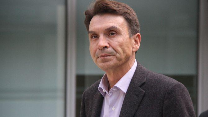 Josep Antoni Rosell, investigat pel cas del 3%