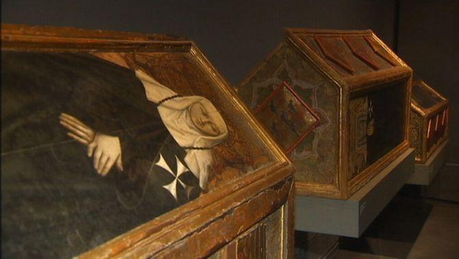 El jutge demana al ministeri que porti les obres de Sixena a Aragó aprofitant el 155