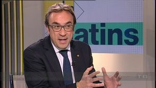 Telenotícies Barcelona 01/02/2017