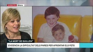 """""""La mort de Guillem"""": Afrontar l'assassinat d'un fill"""