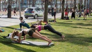 Sis consells per tornar a fer exercici sense passar per urgències!