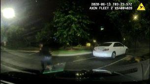 Dimiteix la cap de la policia d'Atlanta per la mort d'un negre a mans d'un policia blanc
