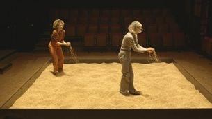 "Imatge del documental ""El virus al teatre"""
