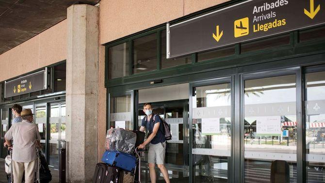 Els Estats Units, Rússia i el Brasil, exclosos de l'acord de la UE per reobrir fronteres