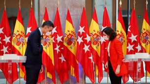 El desacord amb Madrid continua malgrat l'aprovació de les mesures anti-Covid al BOE
