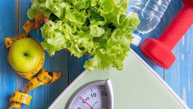 Guia pràctica per perdre pes de manera saludable, i mantenir-se!