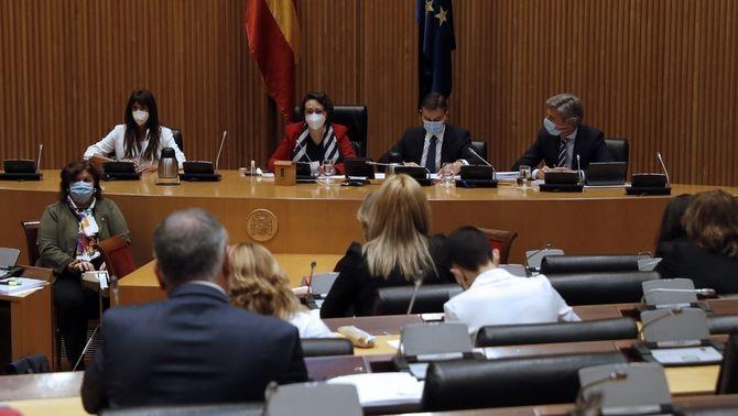 Acord per garantir el sistema de pensions: les recomanacions del Pacte de Toledo