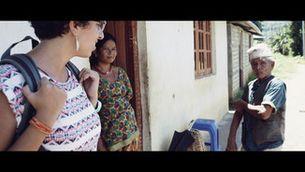 Sangita al Nepal, retrobar-se amb un passat que se n'ha anat per sempre