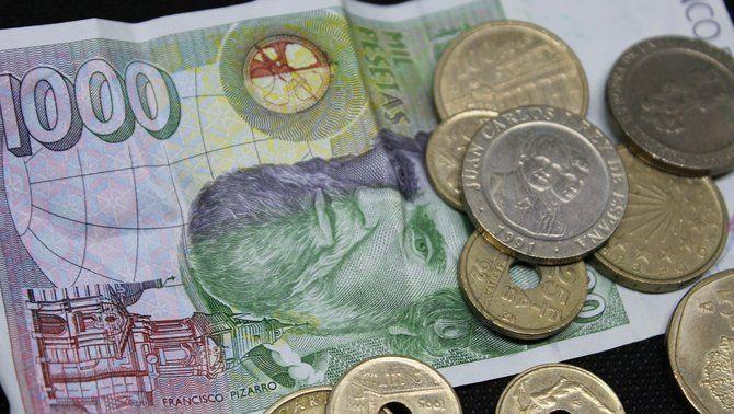 Quant costava la vida abans de l'euro?