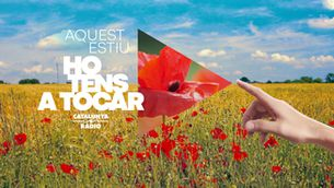 Aquest estiu, el millor servei públic, entreteniment i divulgació, a tocar a Catalunya Ràdio