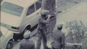 La Llei 46/1977: amnistia i impunitat per al franquisme i els seus hereus