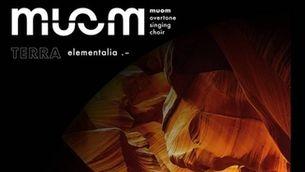 "MuOM Overtone Singing Choir presenta ""Terra"""