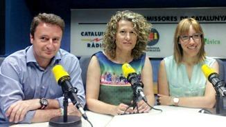 Imatge de:Catalunya al dia Lleida - La pitjor campanya agrària en 30 anys i nou crèdit per a Boí Taüll