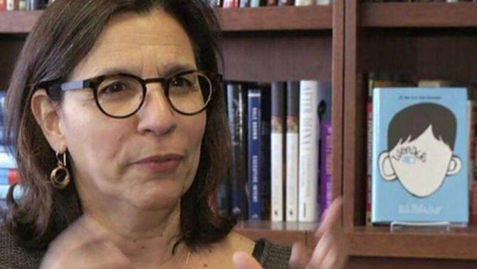 """Coneixem l'autora del fenomen editorial """"Wonder"""""""