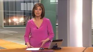 Telenotícies cap de setmana vespre - 19/03/2016