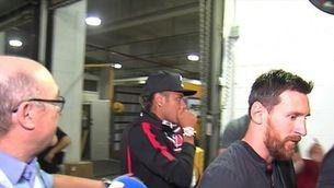 Del 200% que Neymar es quedava al Barça a l'adeu del jugador