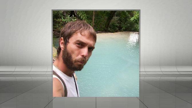 Pau Pérez, trobat mort per arma blanca al seu cotxe