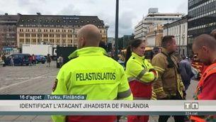 Telenotícies migdia - 28/08/2017