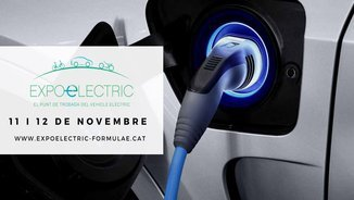 MeteoAmbient 259 – Expoelectric a Barcelona