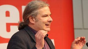 Andrej Hunko, membre del partit alemany d'esquerres Die Linke