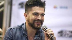 """Juanes: """"Trobar-me amb Rosalía, C Tangana i Alizz ha estat una experiència meravellosa"""""""