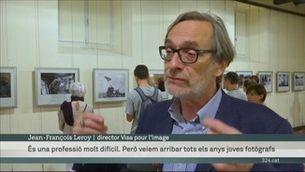 Trentena edició del Visa pour l'image a Perpinyà
