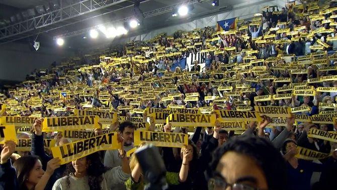 Neix la Crida Nacional per la República: Torra i Puigdemont reivindiquen diàleg i unitat