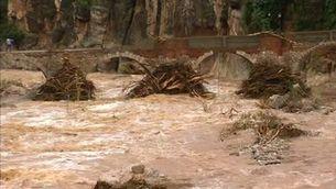 El manteniment i la neteja preventiva de les lleres del rius: un debat cíclic i polèmic