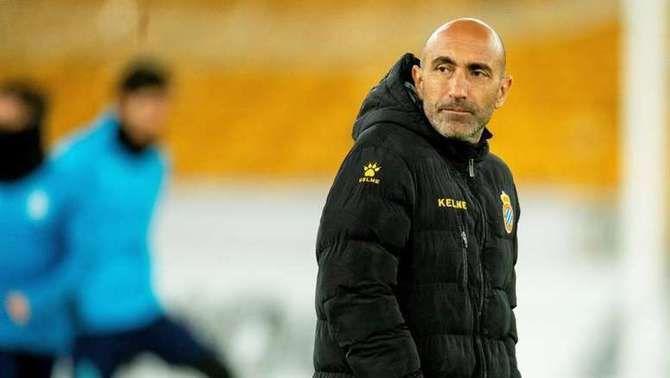 "Abelardo: ""A l'Espanyol hem tingut 10 casos de coronavirus"""