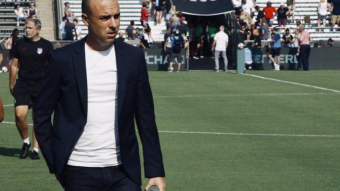 L'Atlètic canvia d'entrenador el dia abans de la semifinal de la Supercopa contra el Barça