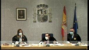 El president del Tribunal del judici 17A refusa la declaració de Villarejo