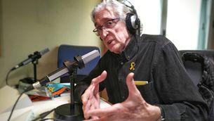 Jordi Fàbregas,el prestigi de la música folk
