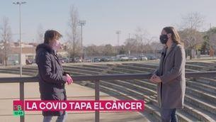 Planta baixa - La Covid tapa el càncer