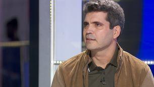 """Josep Maria Vilà, un dels supervivents del Balandrau: """"És una tragèdia que m'ha reforçat"""""""