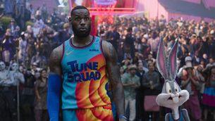 """Estrenes de cinema: Bugs Bunny s'alia amb LeBron James en un nou """"Space Jam"""""""