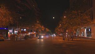 L'excés de calor a la nit ha provocat un augment del 6% de morts a Barcelona