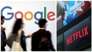 Corporacions com Netflix i Google als EUA exigeixen als treballadors estar vacunats