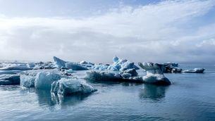 El gel àrtic assoleix la mínima extensió anual, en falta una quarta part respecte als anys 80