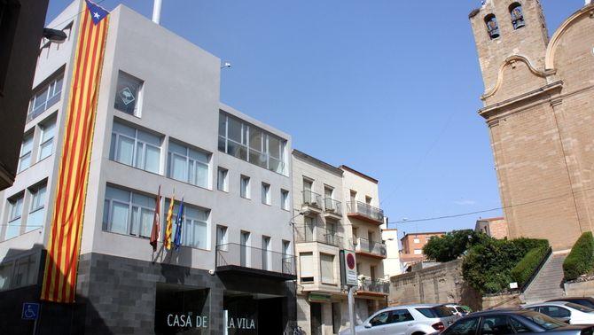 Ajuntament d'Alcarràs
