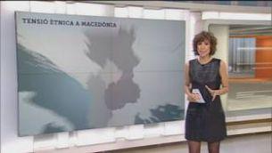 Telenotícies cap de setmana vespre - 10/05/2015
