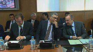 Joan Collet deixa l'Espanyol després de tres anys de president