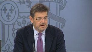 El govern espanyol impugna la Conselleria d'Afers Exteriors