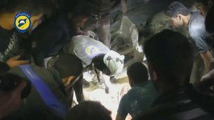 Repunt de la violència a Síria, on en l'última setmana han mort més d'un centenar de persones