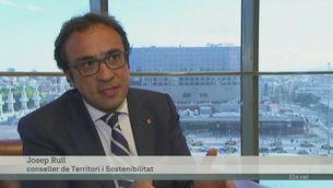 La Generalitat vol portar Adif als tribunals