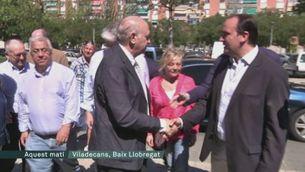 Noves gravacions del cas Interior-Antifrau diuen que Rajoy ho sabia