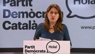 El Partit Demòcrata Català diu que és un escàndol la pena que demana fiscalia per Artur Mas, Joana Ortega i Irene Rigau