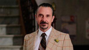 Pere Ponce és el doctor Hubert
