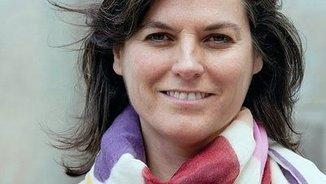 Conversa amb la periodista Mònica Pagès
